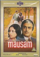 MAUSAM -1975 DVD BOLLYWOOD